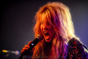 Janet Gardner, Melodic Rock Fest, The Croxton, Melbourne 7th March 2020 by Paul Miles (35 of 35)
