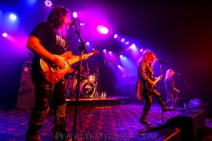 Janet Gardner, Melodic Rock Fest, The Croxton, Melbourne 7th March 2020 by Paul Miles (3 of 35)