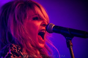 Janet Gardner, Melodic Rock Fest, The Croxton, Melbourne 7th March 2020 by Paul Miles (4 of 35)