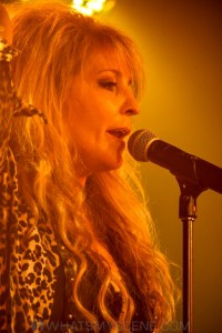 Janet Gardner, Melodic Rock Fest, The Croxton, Melbourne 7th March 2020 by Paul Miles (9 of 35)