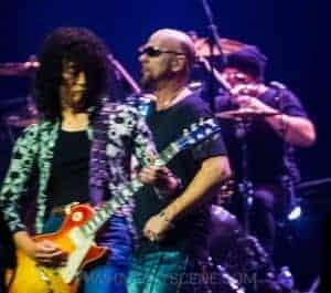 Jason Bonham Led Zeppelin Experience