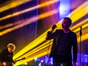 The Jesus And Mary Chain, The Forum - 12th March 2019 by Mary Boukouvalas (17 of 40)