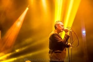 The Jesus And Mary Chain, The Forum - 12th March 2019 by Mary Boukouvalas (19 of 40)