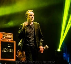 The Jesus And Mary Chain, The Forum - 12th March 2019 by Mary Boukouvalas (20 of 40)