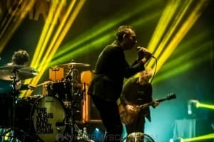 The Jesus And Mary Chain, The Forum - 12th March 2019 by Mary Boukouvalas (21 of 40)