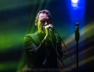 The Jesus And Mary Chain, The Forum - 12th March 2019 by Mary Boukouvalas (23 of 40)