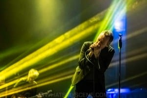 The Jesus And Mary Chain, The Forum - 12th March 2019 by Mary Boukouvalas (34 of 40)