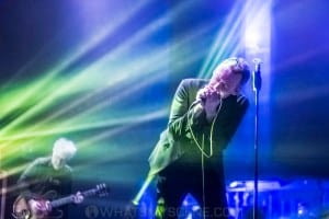 The Jesus And Mary Chain, The Forum - 12th March 2019 by Mary Boukouvalas (35 of 40)