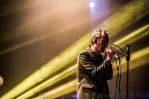 The Jesus And Mary Chain, The Forum - 12th March 2019 by Mary Boukouvalas (6 of 40)