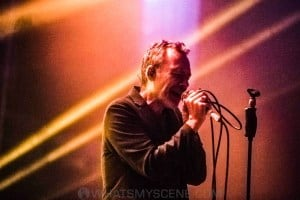 The Jesus And Mary Chain, The Forum - 12th March 2019 by Mary Boukouvalas (7 of 40)
