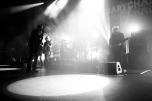 Jesus And Mary Chain - Forum Theatre, Melbourne 12th March 2019 by Paul Miles (14 of 22)