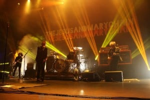 Jesus And Mary Chain - Forum Theatre, Melbourne 12th March 2019 by Paul Miles (15 of 22)