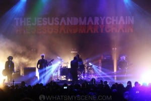 Jesus And Mary Chain - Forum Theatre, Melbourne 12th March 2019 by Paul Miles (18 of 22)