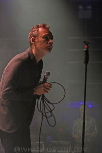 Jesus And Mary Chain - Forum Theatre, Melbourne 12th March 2019 by Paul Miles (1 of 22)