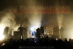 Jesus And Mary Chain - Forum Theatre, Melbourne 12th March 2019 by Paul Miles (21 of 22)