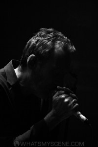 Jesus And Mary Chain - Forum Theatre, Melbourne 12th March 2019 by Paul Miles (3 of 22)