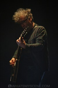 Jesus And Mary Chain - Forum Theatre, Melbourne 12th March 2019 by Paul Miles (4 of 22)