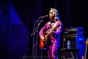 Jim Lauderdale, Enmore Theatre, 16th February 2020 (19 of 23)