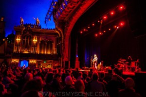 Jim Lauderdale, The Forum, 18th Feb 2020 by Mandy Hall (16 of 20)