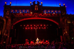 Jim Lauderdale, The Forum, 18th Feb 2020 by Mandy Hall (17 of 20)