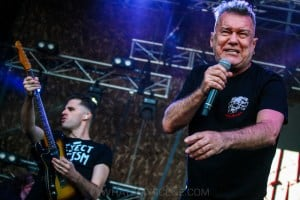 Jimmy Barnes - Mornington Racecourse, Melbourne 19th Jan 2019 by Paul Miles (15 of 26)