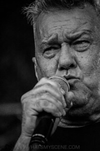 Jimmy Barnes - Mornington Racecourse, Melbourne 19th Jan 2019 by Paul Miles (16 of 26)