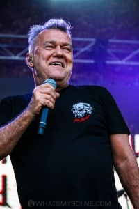 Jimmy Barnes - Mornington Racecourse, Melbourne 19th Jan 2019 by Paul Miles (17 of 26)