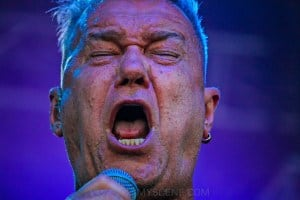 Jimmy Barnes - Mornington Racecourse, Melbourne 19th Jan 2019 by Paul Miles (18 of 26)