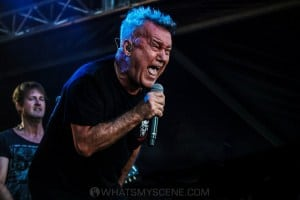 Jimmy Barnes - Mornington Racecourse, Melbourne 19th Jan 2019 by Paul Miles (20 of 26)