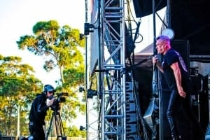 Jimmy Barnes - Mornington Racecourse, Melbourne 19th Jan 2019 by Paul Miles (23 of 26)