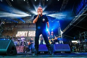 Jimmy Barnes - Mornington Racecourse, Melbourne 19th Jan 2019 by Paul Miles (24 of 26)