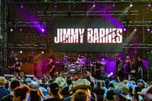 Jimmy Barnes - Mornington Racecourse, Melbourne 19th Jan 2019 by Paul Miles (25 of 26)