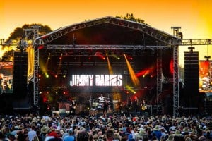 Jimmy Barnes - Mornington Racecourse, Melbourne 19th Jan 2019 by Paul Miles (26 of 26)