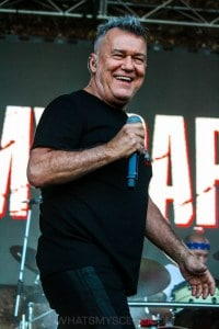 Jimmy Barnes - Mornington Racecourse, Melbourne 19th Jan 2019 by Paul Miles (2 of 26)