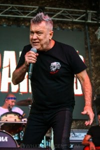 Jimmy Barnes - Mornington Racecourse, Melbourne 19th Jan 2019 by Paul Miles (4 of 26)
