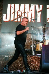 Jimmy Barnes - Mornington Racecourse, Melbourne 19th Jan 2019 by Paul Miles (9 of 26)