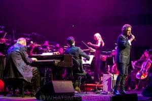 Jimmy Webb & Friends