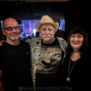 John Power Memorial - Jo Jo Zep & the Falcons, Memo Music Hall by Mary Boukouvalas (37 of 38)