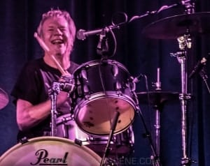 John Power Memorial - The Rock Doctors, Memo Music Hall by Mary Boukouvalas (7 of 8)