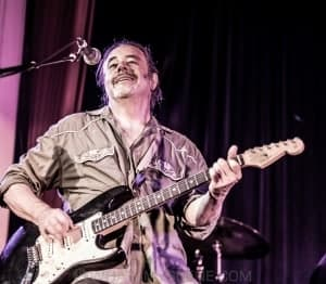 John Power Memorial - The Rock Doctors, Memo Music Hall by Mary Boukouvalas (8 of 8)
