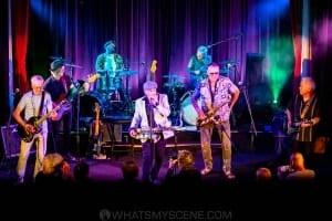 John Power Memorial - Jo Jo Zep & the Falcons, Memo Music Hall by Mandy Hall (10 of 38)