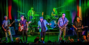 John Power Memorial - Jo Jo Zep & the Falcons, Memo Music Hall by Mandy Hall (23 of 38)