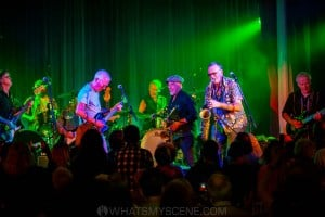 John Power Memorial - Jo Jo Zep & the Falcons, Memo Music Hall by Mandy Hall (37 of 38)