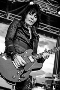Joan Jett & The Blackhearts - Mornington Racecourse, Melbourne 19th Jan 2019 by Paul Miles (16 of 38)