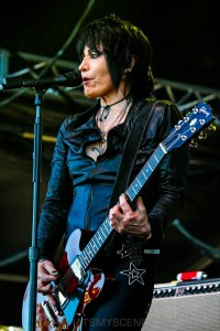 Joan Jett & The Blackhearts - Mornington Racecourse, Melbourne 19th Jan 2019 by Paul Miles (19 of 38)