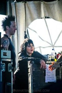 Joan Jett & The Blackhearts - Mornington Racecourse, Melbourne 19th Jan 2019 by Paul Miles (1 of 38)