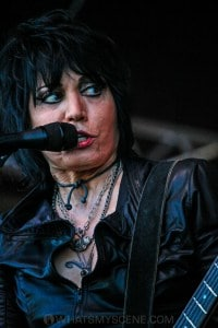 Joan Jett & The Blackhearts - Mornington Racecourse, Melbourne 19th Jan 2019 by Paul Miles (20 of 38)