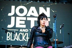 Joan Jett & The Blackhearts - Mornington Racecourse, Melbourne 19th Jan 2019 by Paul Miles (27 of 38)