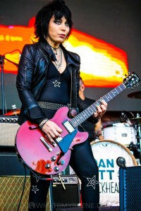 Joan Jett & The Blackhearts - Mornington Racecourse, Melbourne 19th Jan 2019 by Paul Miles (29 of 38)