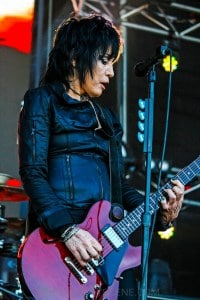 Joan Jett & The Blackhearts - Mornington Racecourse, Melbourne 19th Jan 2019 by Paul Miles (2 of 38)